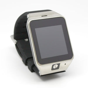 Smartwatch with audio, photo, and video capabilities