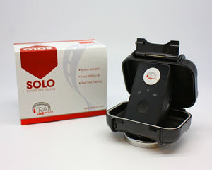 Solo WorldWide with Magnet Case