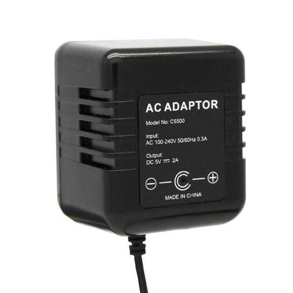 Zone Shield EZ AC Adaptor DVR