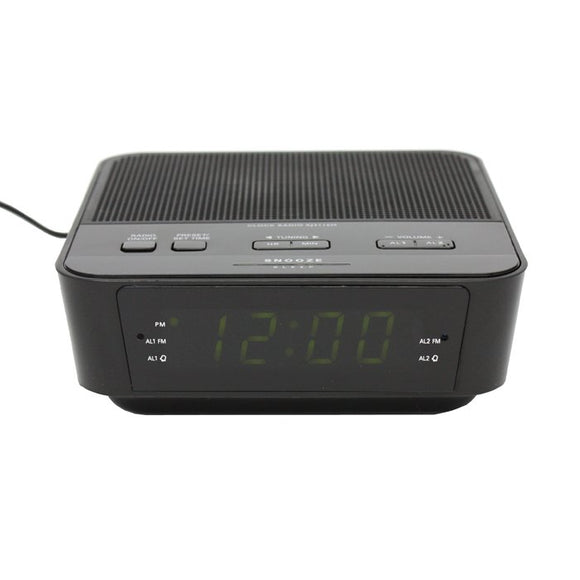 Zone Shield EZ Clock Radio