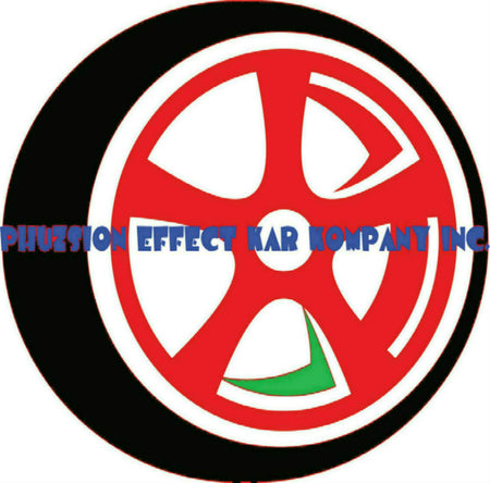 PHUZSION EFFECT KAR KOMPANY INC.