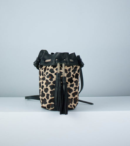 Christie Mini: Leopard