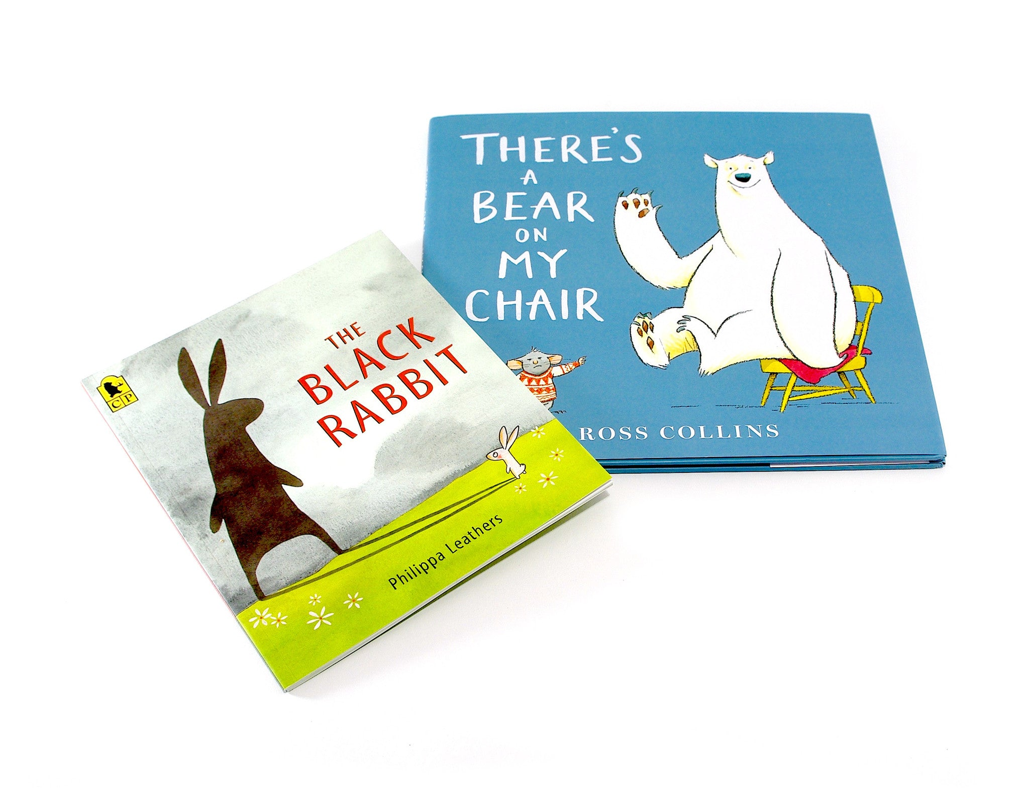 WHAT'S IN THE BOX: SEPTEMBER 2016 PICTURE BOOK