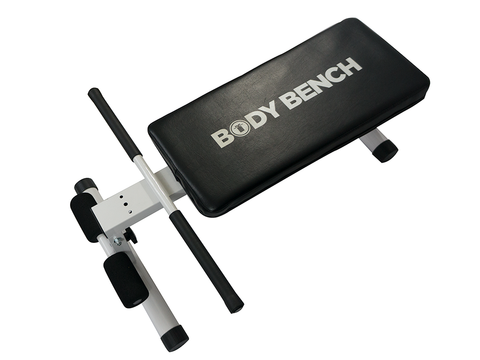 The Body Bench