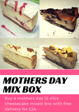 Mothers Day Mix Box - 12 Slice