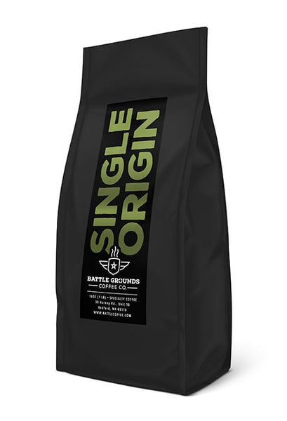 16 oz Single-Origin Coffee