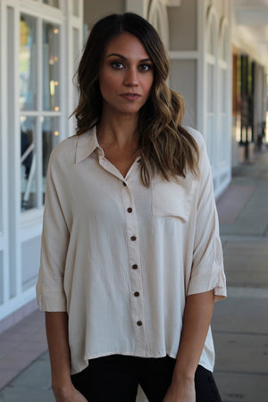 Button Up Top