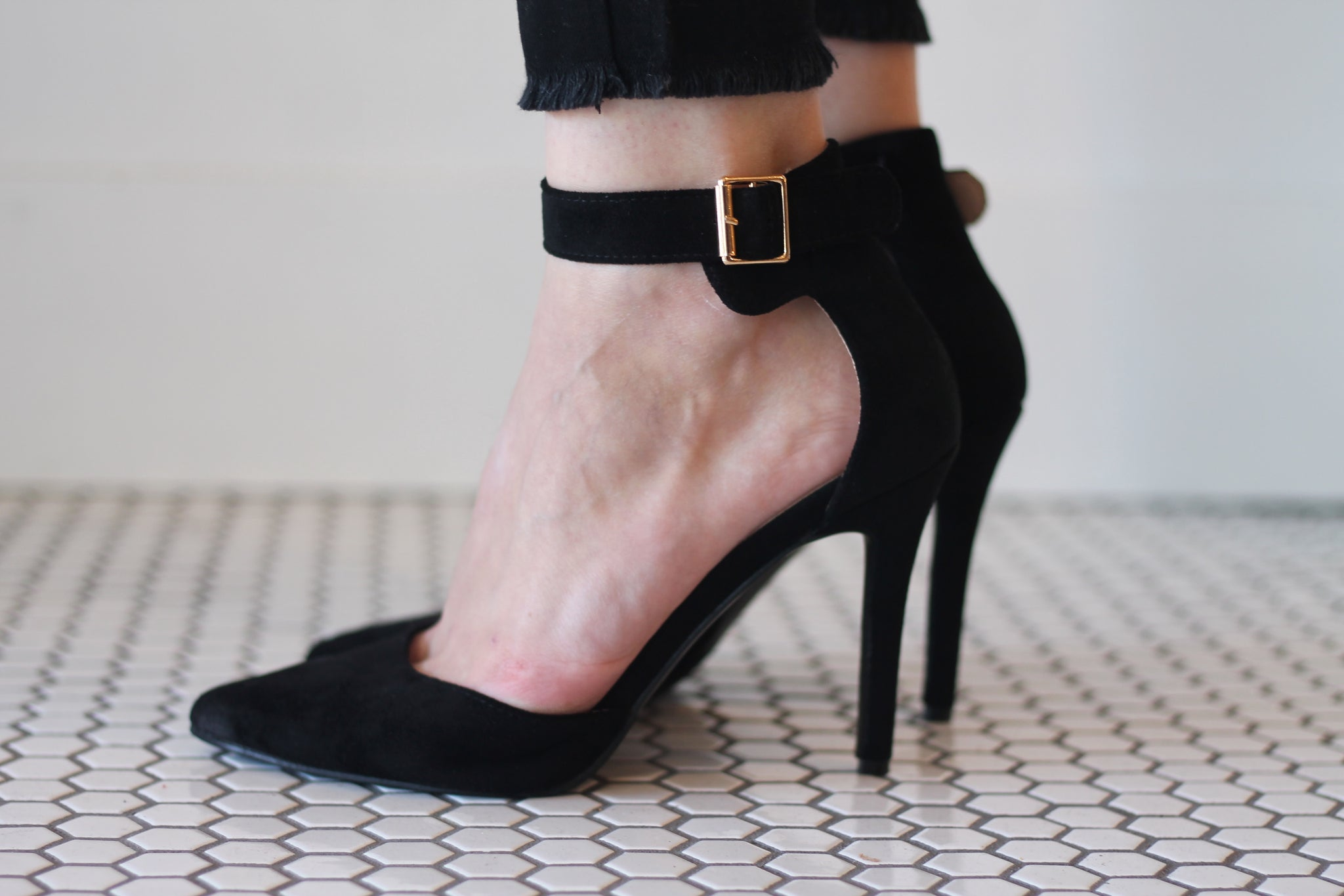 Isabel Pump