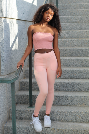 Cottoncandy Eco Legging
