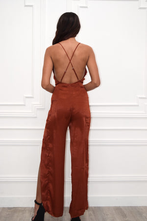 Sugar & Spice Jumpsuit