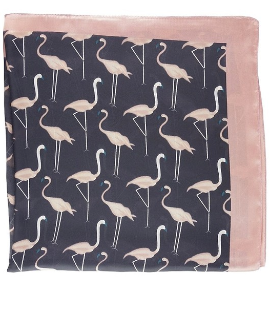Flamingo Neckerchief