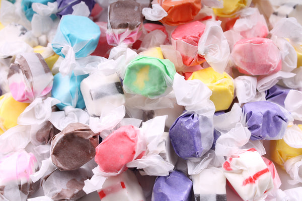 Saltwater Taffy, Gifts, - Shell Port