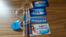 Load image into Gallery viewer, L.A SMILE CLINIC take home teeth whitening kit