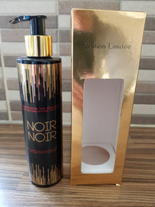 NOIR NOIR by ONYXTAN 250ml(8.45 fl.oz.)