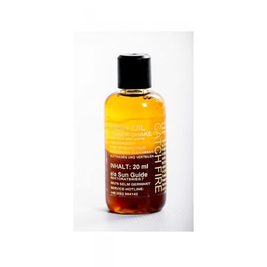 Catch fire PUSH OIL 100ML