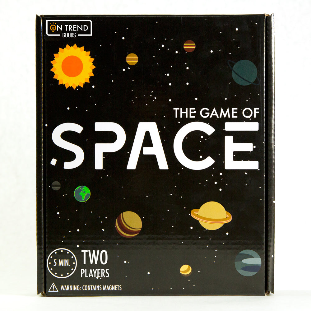 On Trend Goods - The Game of SPACE - Debbie's Hallmark