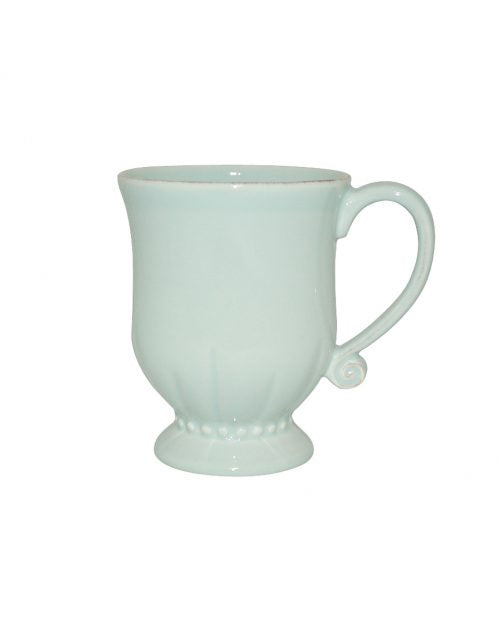 Isabella Mug Ice Blue