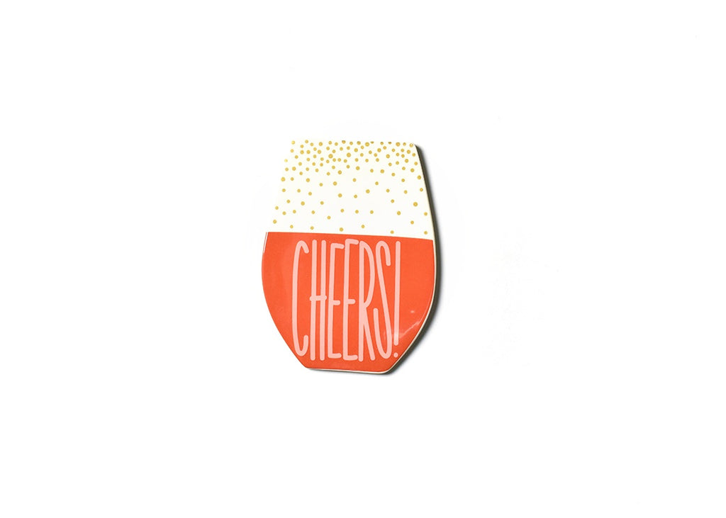 Happy Everything - Wine Cheers Mini Attachment