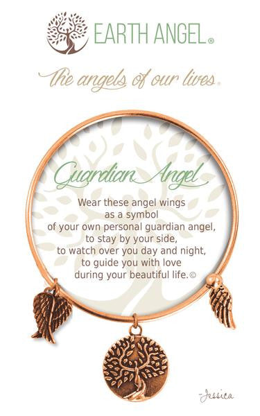 Earth Angel Bracelet - Guardian Angel