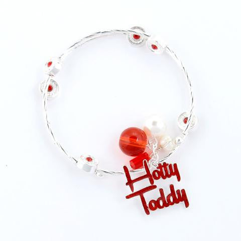 Seasons Jewelry - Mississippi Slogan Bracelet
