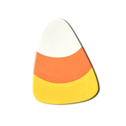 Happy Everything - Candy Corn Big Attachment