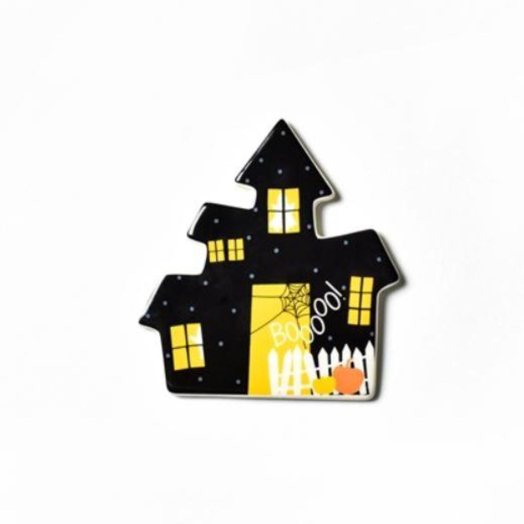 Happy Everything - Haunted House Mini Attachment