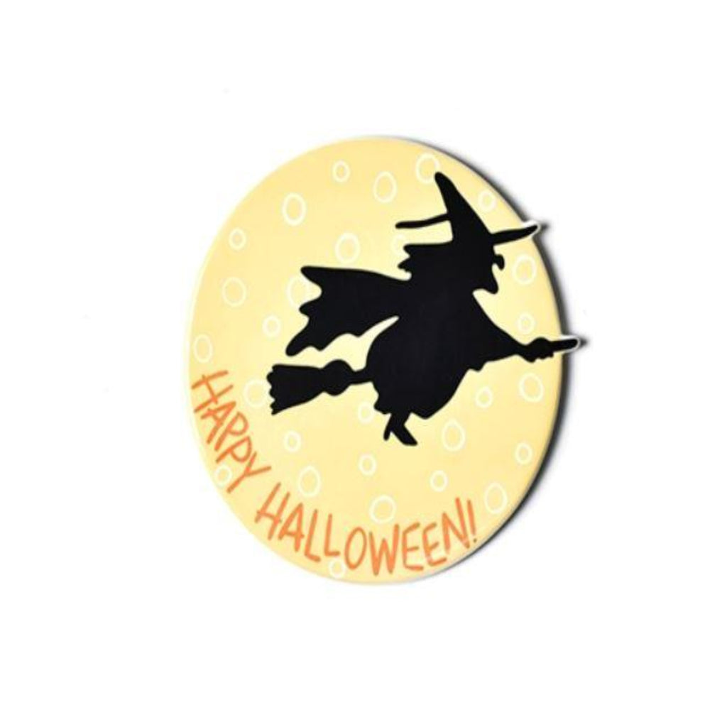 Happy Everything - Witch Broom Mini Attachment