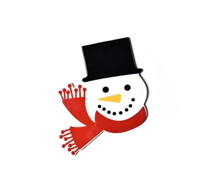 Happy Everything - Top Hat Frosty Mini Attachment