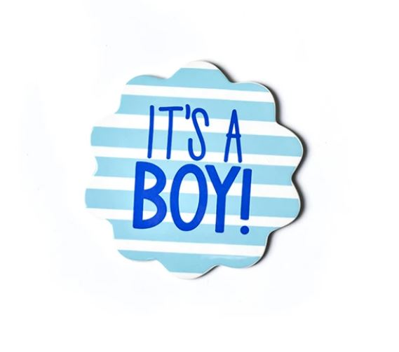 Happy Everything -  It's A Boy Mini Attachment