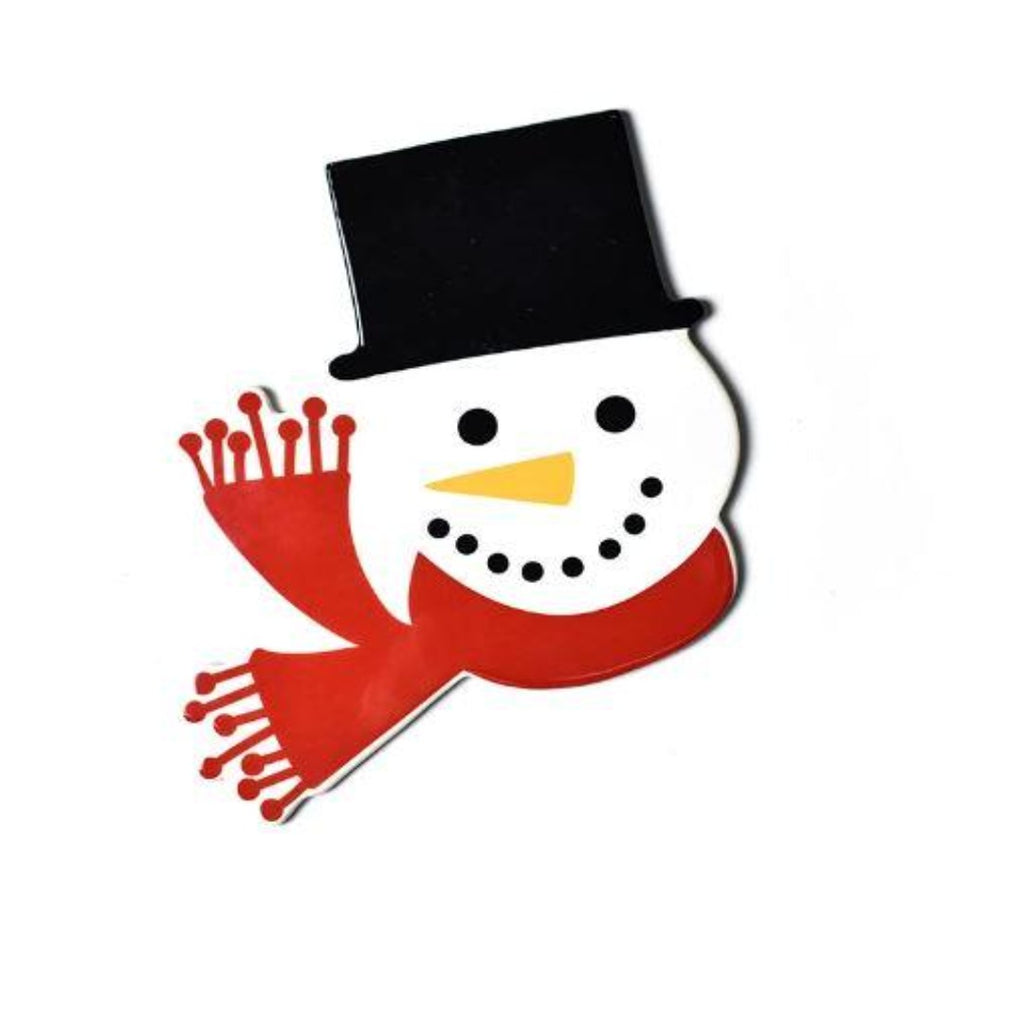 Happy Everything - Top Hat Frosty Big Attachment