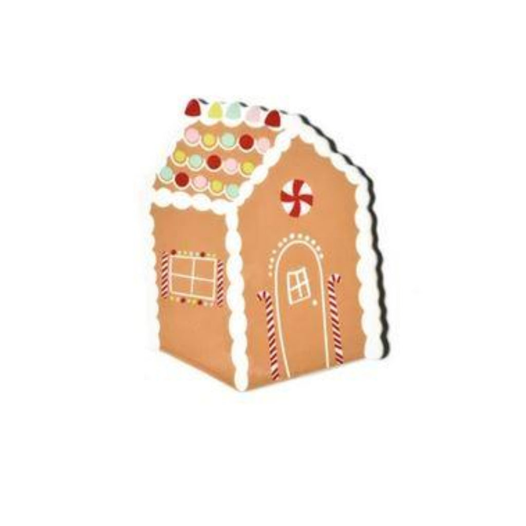 Happy Everything - Gingerbread House Mini Attachment