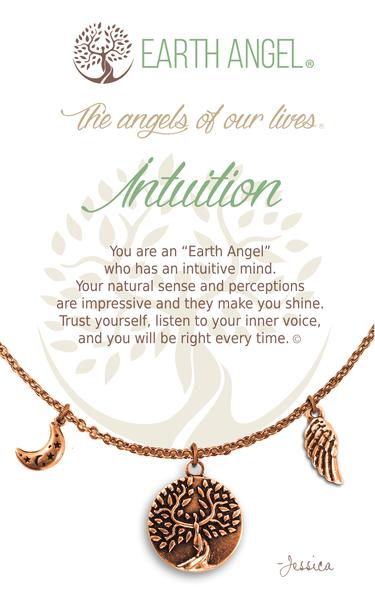 Earth Angel Bracelet - Intuition