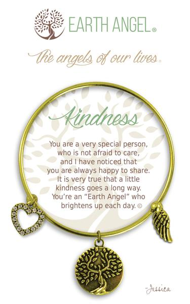 Earth Angel Bracelet - Kindness