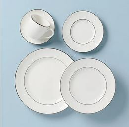 Lenox - Continental Dining™ 5-piece Place Setting