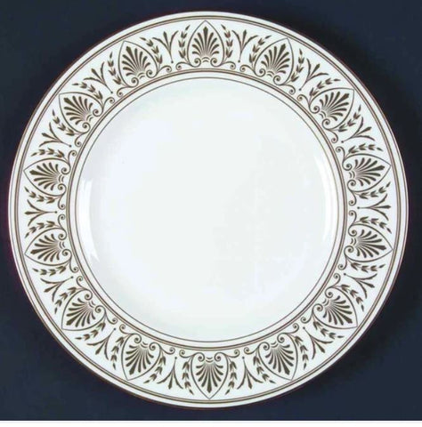 Lenox - Royal Hannah (Gold) Accent Plate