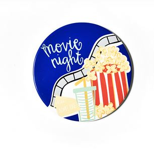 Happy Everything -  Movie Night Mini Attachment