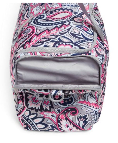 Vera Bradley - ReActive Small Gym Bag - Debbie's Hallmark
