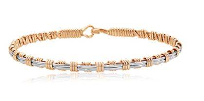 Ronaldo - Now and Forever Bracelet- Debbie's Hallmark