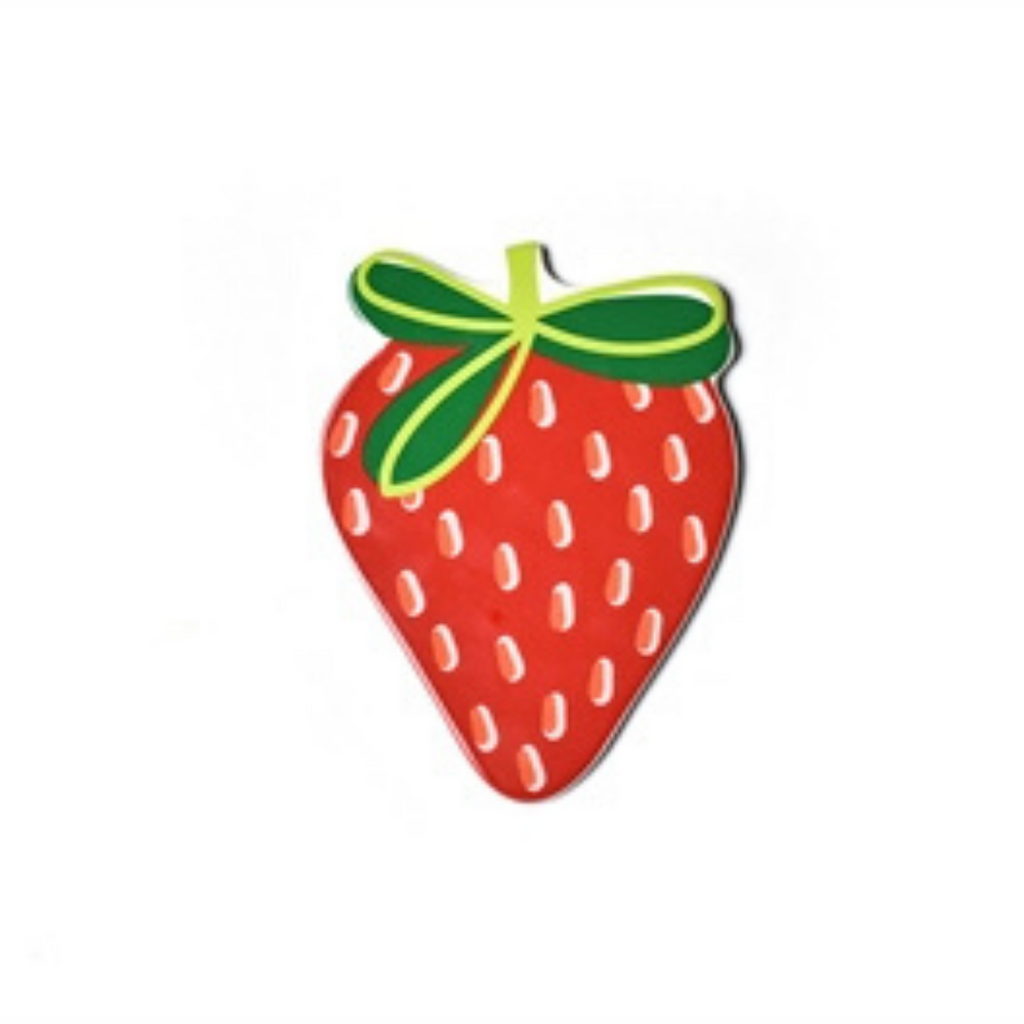 Happy Everything - Strawberry - 2020 Spring Party Big Attachment