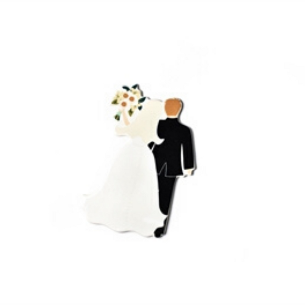 Happy Everything - Bride Groom Mini Attachment