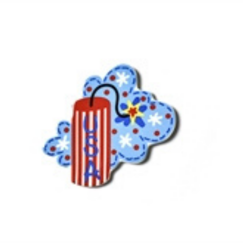 Happy Everything - Firecracker Mini Attachment