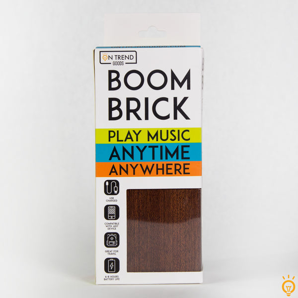 On Trend Goods - Boom Brick