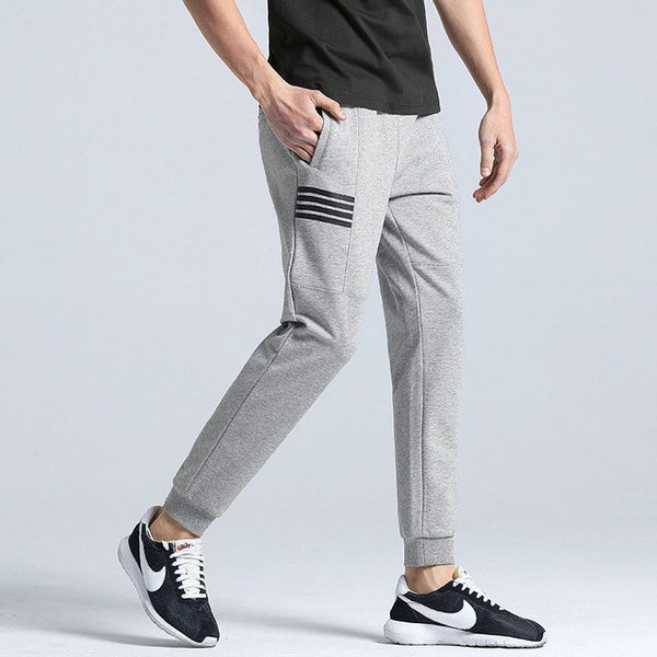 Casual Joggers Sweat Pants