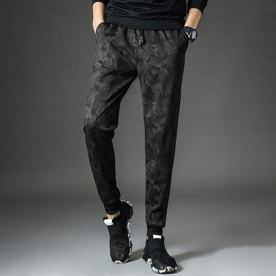 Harem Casual Trousers Pants