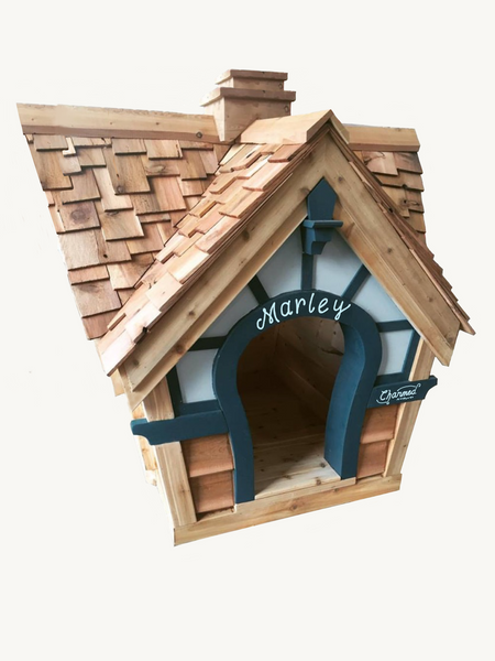 Marley's Place Dog House