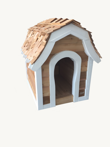 Dutch Dog House