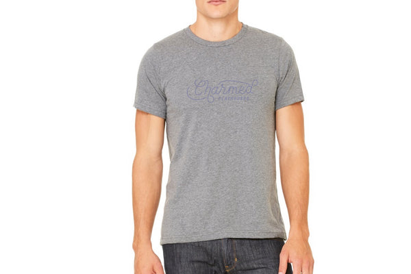 Charmed T-Shirt Men - Deep Heather