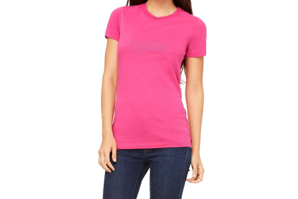 Charmed T-Shirt Women - Berry