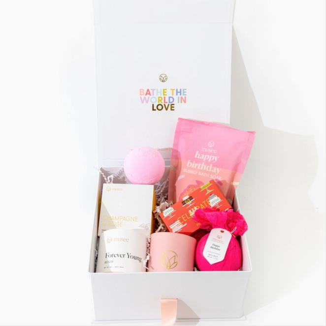 Pre-Made Themed Gift Boxes