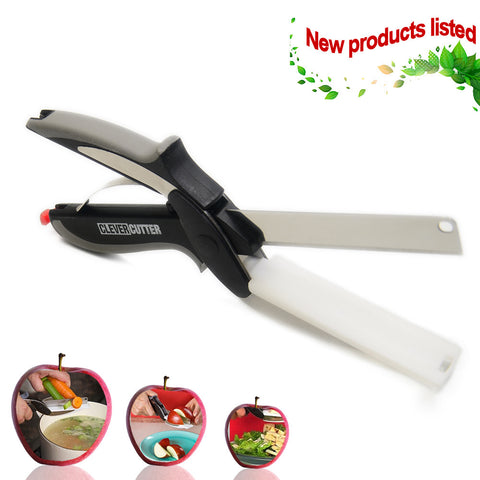 Cutting Board Scissors